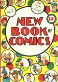 New Book of Comics (1937) 2
