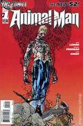 Animal Man (2011 2nd Series) 1B