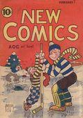 New Comics (1935) 3