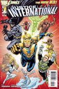 Justice League International (2011) 1B