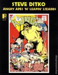 Steve Ditko Angry Apes 'n' Leapin' Lizards SC (2011) 1-1ST