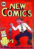 New Comics (1935) 6