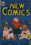 New Comics (1935) 9
