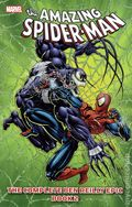 Amazing Spider-Man The Complete Ben Reilly Epic TPB (2011-2012 Marvel) 2-1ST