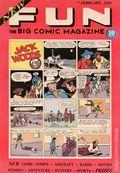 New Fun Comics (1935) 1