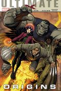 Ultimate X Origins HC (2010 Marvel) 1A-1ST