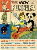 New Funnies (1942 TV Funnies) 65