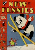 New Funnies (1942 TV Funnies) 72