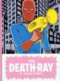 Death-Ray HC (2011 Drawn And Quarterly) 1-1ST