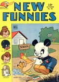 New Funnies (1942 TV Funnies) 92