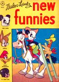New Funnies (1942-1946 Dell) 109