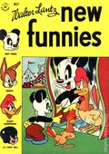 New Funnies (1942 TV Funnies) 111