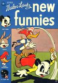 New Funnies (1942-1946 Dell) 116