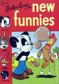 New Funnies (1942-1946 Dell) 123