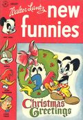 New Funnies (1942 TV Funnies) 131
