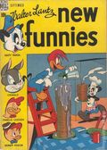 New Funnies (1942 TV Funnies) 139