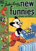 New Funnies (1942 TV Funnies) 158