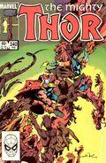 Thor (1962-1996 1st Series) Mark Jewelers 340MJ