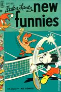 New Funnies (1942 TV Funnies) 163