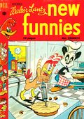 New Funnies (1942 TV Funnies) 165