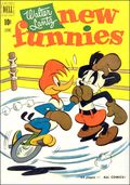 New Funnies (1942 TV Funnies) 172