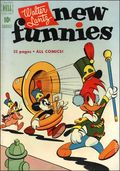 New Funnies (1942-1946 Dell) 174
