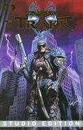 Trakk Monster Hunter (2003) 1C