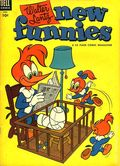 New Funnies (1942 TV Funnies) 206