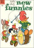 New Funnies (1942 TV Funnies) 241