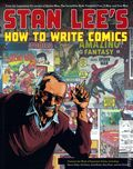 Stan Lee's How to Write Comics SC (2011 Watson-Guptill) 1-1ST