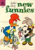 New Funnies (1942 TV Funnies) 249
