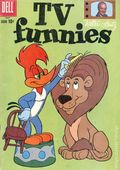 New Funnies (1942 TV Funnies) 267