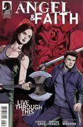 Angel and Faith (2011 Dark Horse) 3B