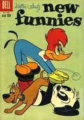 New Funnies (1942 TV Funnies) 280