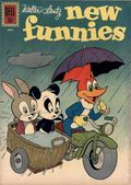 New Funnies (1942 TV Funnies) 288