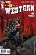All Star Western (2011) 1B