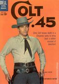 Colt 45 (1960) 7