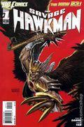 Savage Hawkman (2011) 1B