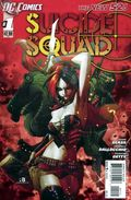 Suicide Squad (2011 4th Series) 1B