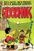 Noodnik (1953) 4