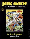 Jack Magic The Life and art by Jack Kirby SC (2011) 2-1ST