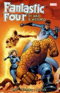 Fantastic Four TPB (2011 Marvel) Ultimate Collection by Waid and Wieringo 3-1ST