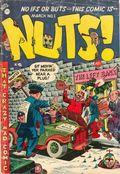 Nuts! (1954) 1