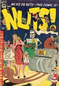 Nuts! (1954) 5