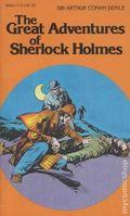 Pocket Classics (1984 Academic Industries Inc.) 13-1ST