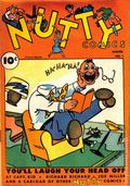 Nutty Comics (1946 Fawcett) 1