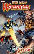 New Warriors Classic TPB (2009-2011 Marvel) 1st Edition 3-1ST