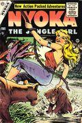 Nyoka The Jungle Girl (1955 Charlton) 14