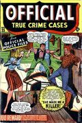 Official True Crime Cases (1947) 25