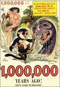 One Million Years Ago (1953) 1